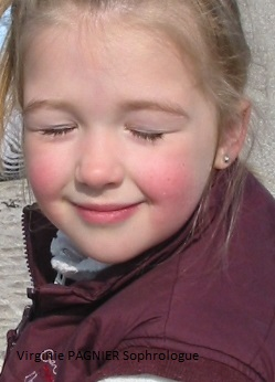 Hypnose la rochelle virginie pagnier hypnotherapeute enfant