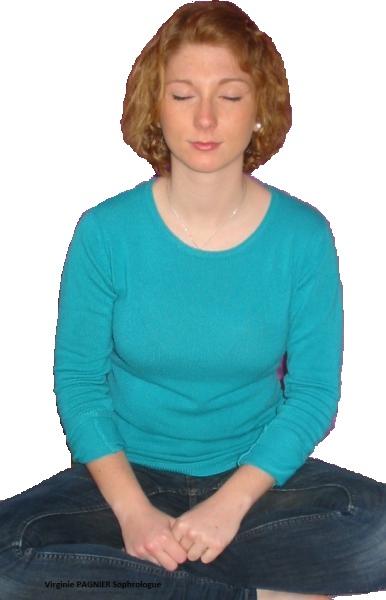 Sophrologie Virginie Pagnier la rochelle